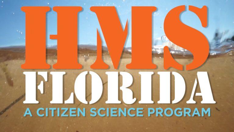 heritage management scouts hms florida a citizen science program