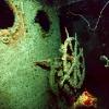 Arturo Gonzales shipwreck