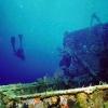 Arturo Gonzales SCT shipwreck