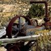 Jessica Kinchloe hoist engine