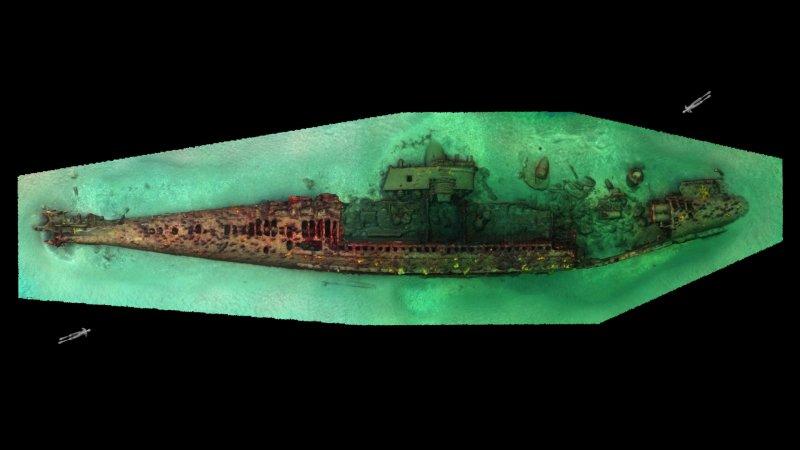 USS-H1
