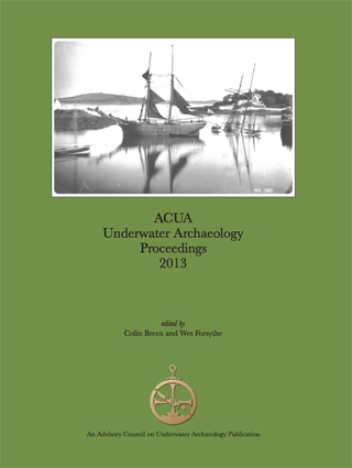 ACUA Proceedings cover THUMBNAIL